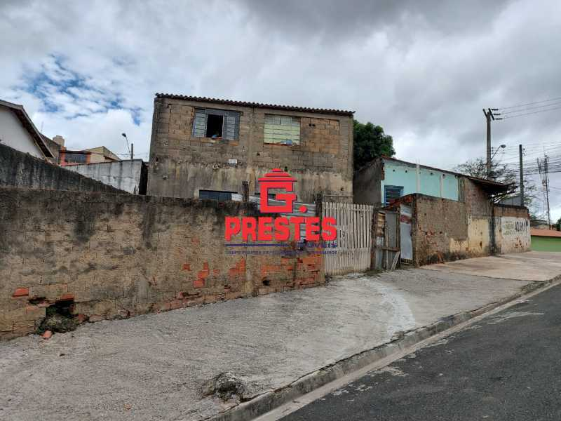 WhatsApp Image 2020-11-03 at 1 - Casa à venda Vila Santana, Sorocaba - R$ 420.000 - STCA00016 - 3