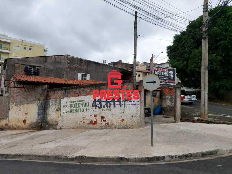 WhatsApp Image 2020-11-03 at 1 - Casa à venda Vila Santana, Sorocaba - R$ 420.000 - STCA00016 - 1