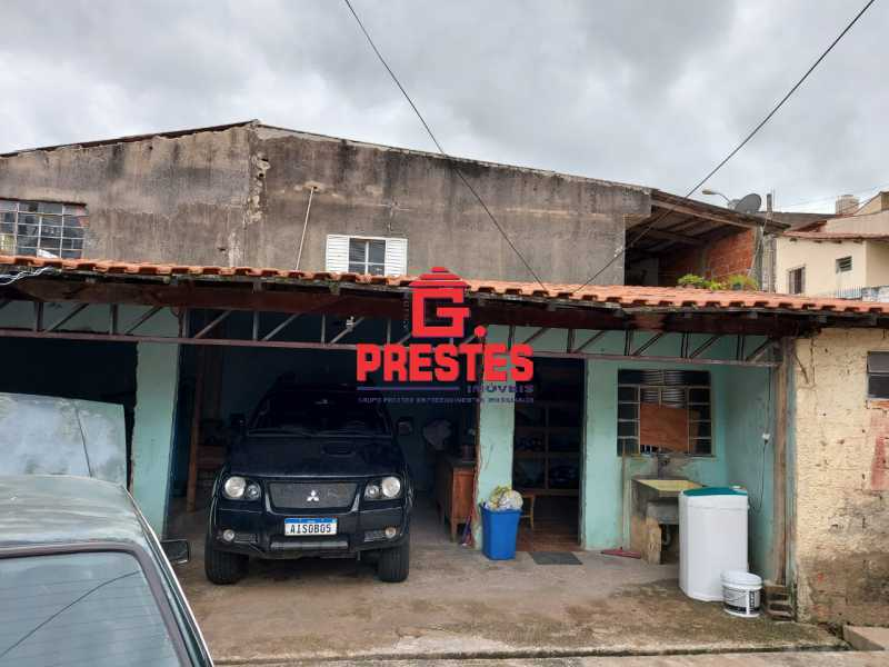 WhatsApp Image 2020-11-03 at 1 - Casa à venda Vila Santana, Sorocaba - R$ 420.000 - STCA00016 - 8