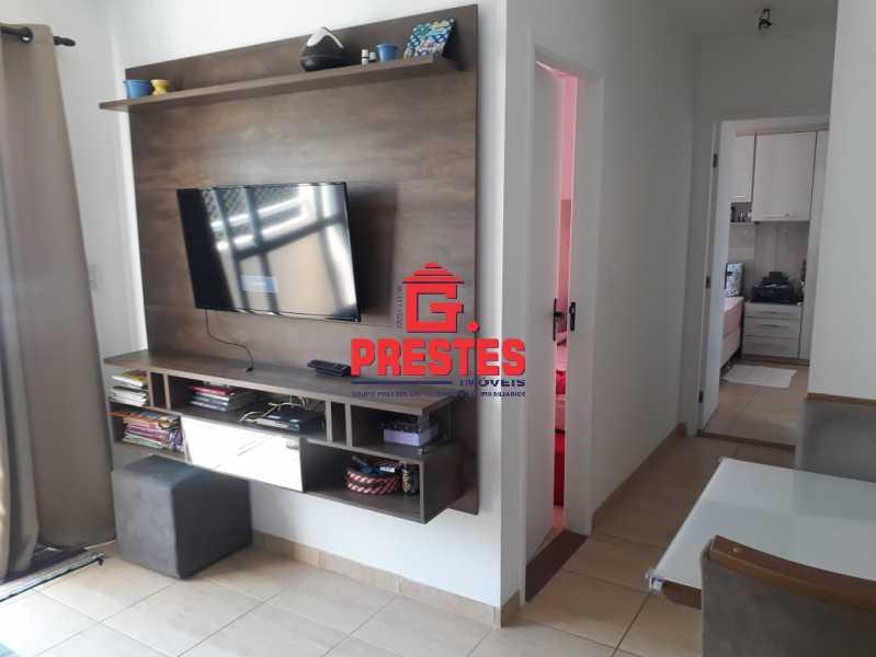 WhatsApp Image 2020-10-30 at 1 - Apartamento 2 quartos à venda Jardim Guadalajara, Sorocaba - R$ 230.000 - STAP20156 - 10