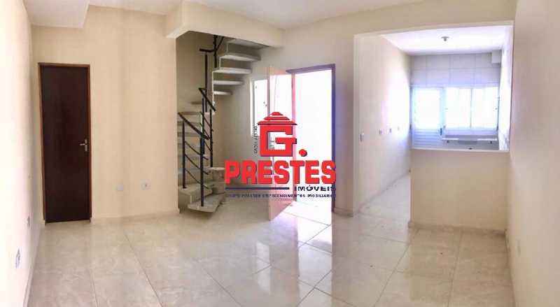 WhatsApp Image 2020-11-04 at 1 - Casa 2 quartos à venda Vila Almeida, Sorocaba - R$ 206.000 - STCA20111 - 3