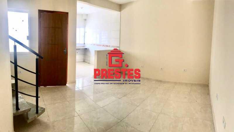 WhatsApp Image 2020-11-04 at 1 - Casa 2 quartos à venda Vila Almeida, Sorocaba - R$ 206.000 - STCA20111 - 5
