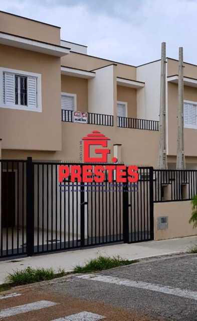 WhatsApp Image 2020-11-04 at 1 - Casa 2 quartos à venda Vila Almeida, Sorocaba - R$ 206.000 - STCA20111 - 7