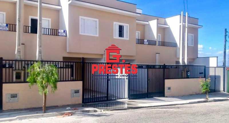 WhatsApp Image 2020-11-04 at 1 - Casa 2 quartos à venda Vila Almeida, Sorocaba - R$ 206.000 - STCA20111 - 13