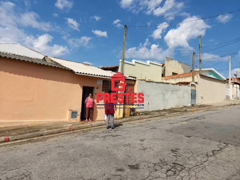 WhatsApp Image 2020-11-05 at 1 - Casa à venda Vila Haro, Sorocaba - R$ 380.000 - STCA00019 - 1