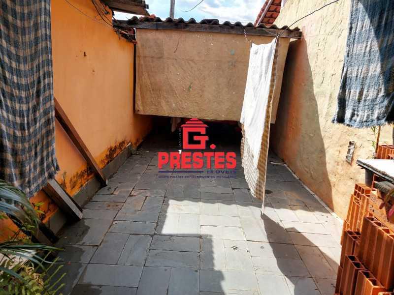 WhatsApp Image 2020-11-05 at 1 - Casa à venda Vila Haro, Sorocaba - R$ 380.000 - STCA00019 - 7