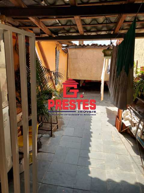 WhatsApp Image 2020-11-05 at 1 - Casa à venda Vila Haro, Sorocaba - R$ 380.000 - STCA00019 - 10