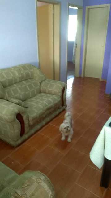 fbb99d46-15b6-416b-9826-d43bb5 - Apartamento São Tomé - AMAP20004 - 3