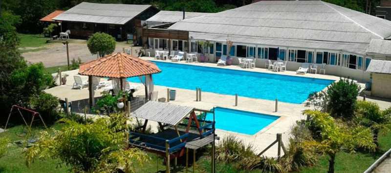 piscina - Casa Lagoa Country Club - AMCN20002 - 6