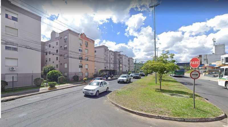 aveinida - Apartamento Protásio Alves - AMAP20001 - 3