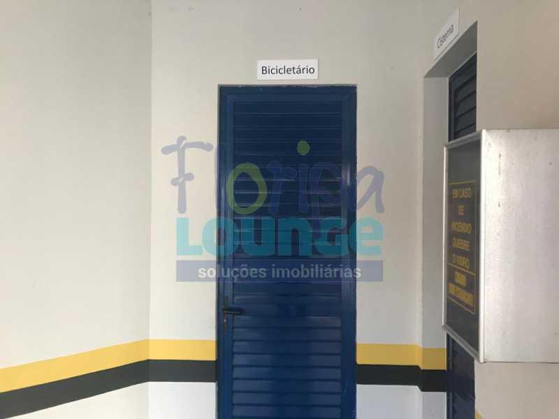Home Box - Apartamento 1 quarto à venda Jurerê, Florianópolis - R$ 390.000 - JUR1AP1009 - 19