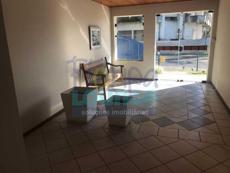 Hall - Apartamento 1 quarto à venda Jurerê, Florianópolis - R$ 390.000 - JUR1AP1009 - 14