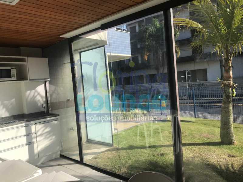 WhatsApp Image 2020-11-15 at 1 - Apartamento 1 quarto à venda Jurerê, Florianópolis - R$ 390.000 - JUR1AP1009 - 17
