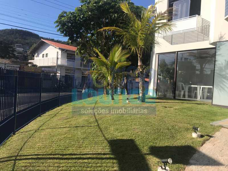 WhatsApp Image 2020-11-15 at 1 - Apartamento 1 quarto à venda Jurerê, Florianópolis - R$ 390.000 - JUR1AP1009 - 18