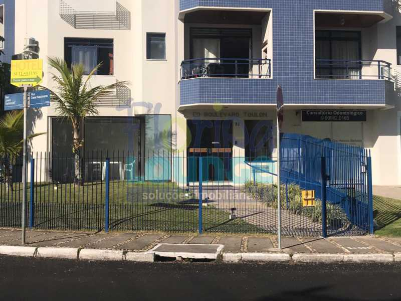 WhatsApp Image 2020-11-15 at 1 - Apartamento 1 quarto à venda Jurerê, Florianópolis - R$ 390.000 - JUR1AP1009 - 20