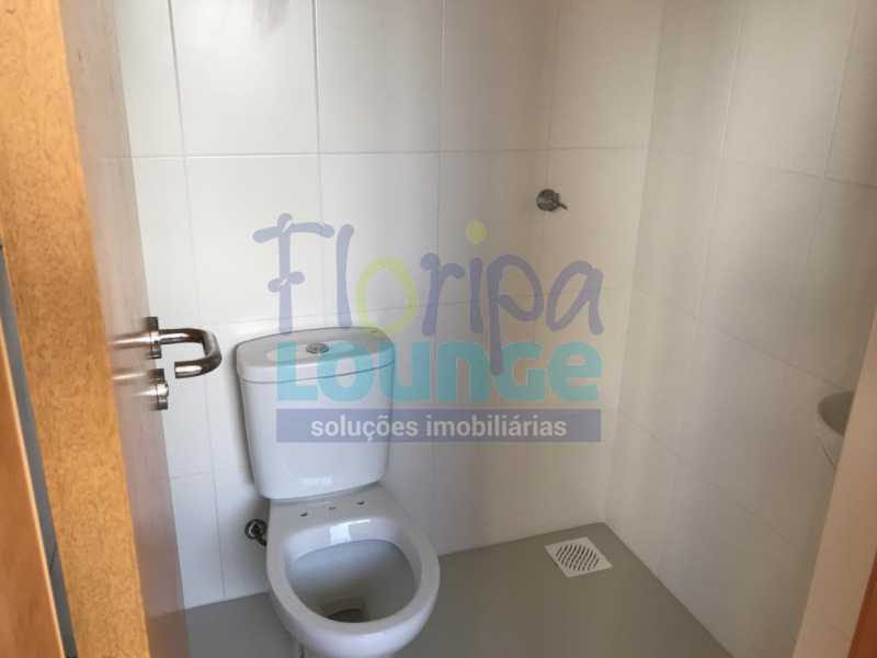 LAVABO - Apartamento À venda no bairro Agronômica em Florianópolis, com 3 dormitórios suítes - AGR3AP 2073 - 12