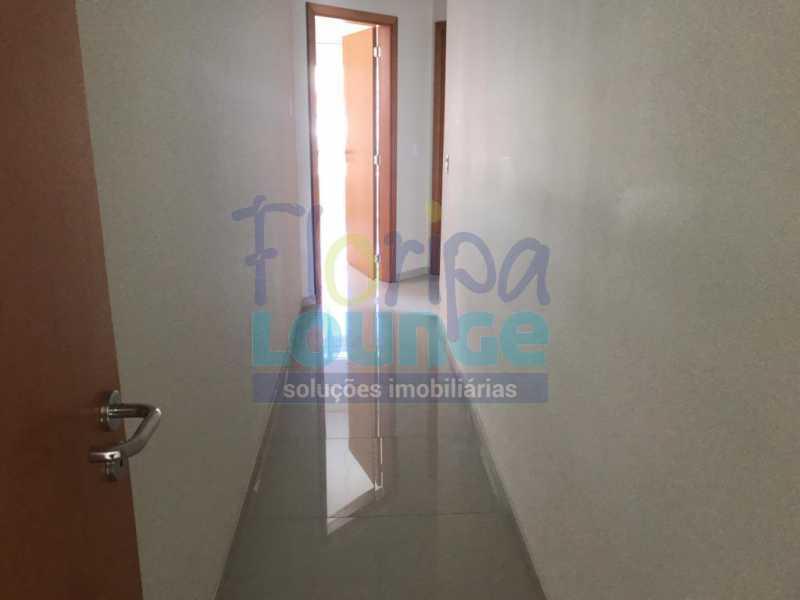 SALA ÍNTIMA - Apartamento À venda no bairro Agronômica em Florianópolis, com 3 dormitórios suítes - AGR3AP 2073 - 13