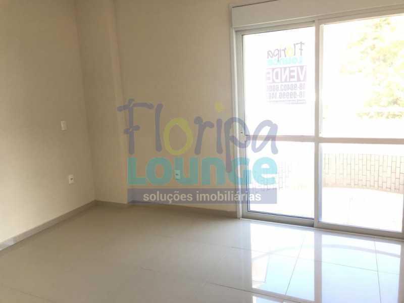 DORMITÓRIO - Apartamento À venda no bairro Agronômica em Florianópolis, com 3 dormitórios suítes - AGR3AP 2073 - 10