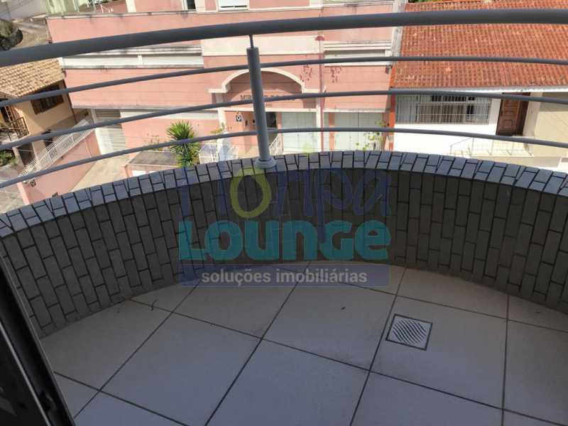 SACADA - Apartamento À venda no bairro Agronômica em Florianópolis, com 3 dormitórios suítes - AGR3AP 2073 - 14
