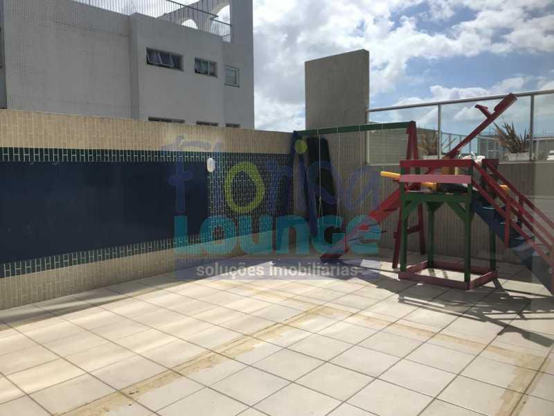 PLAY - Apartamento À venda no bairro Agronômica em Florianópolis, com 3 dormitórios suítes - AGR3AP 2073 - 25