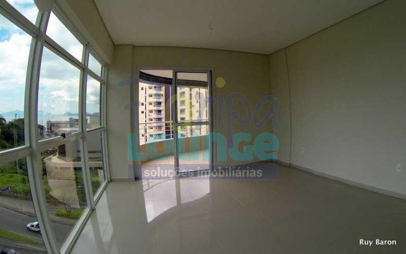 SALA - Apartamento À venda no bairro Agronômica em Florianópolis, com 3 dormitórios suítes - AGR3AP 2073 - 6