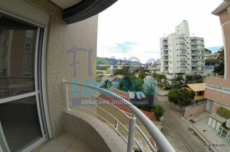 SACADA - Apartamento À venda no bairro Agronômica em Florianópolis, com 3 dormitórios suítes - AGR3AP 2073 - 28