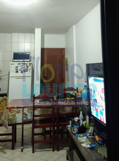 WhatsApp Image 2021-04-28 at 1 - Apartamento Próximo a praia. - CAN1AP2091 - 4