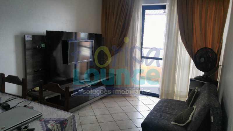WhatsApp Image 2021-04-28 at 1 - Apartamento Próximo a praia. - CAN1AP2091 - 9