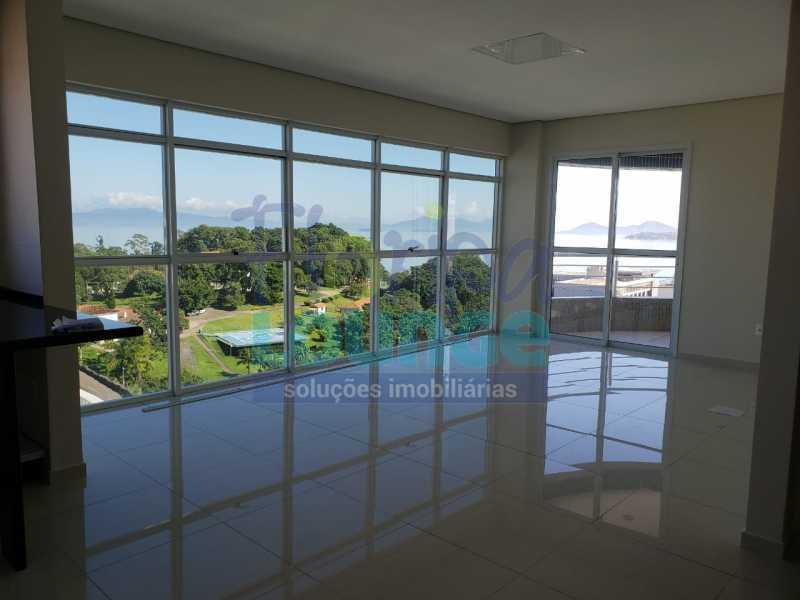 01 2. - Apartamento com vista panorâmica Agronômica - AGR3AP2100 - 1