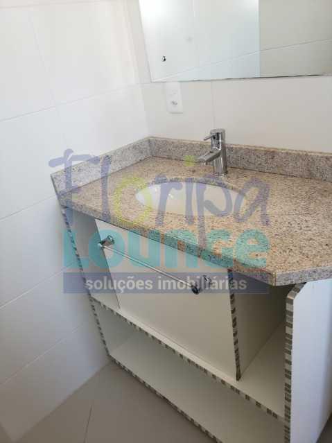 02 2. - Apartamento com vista panorâmica Agronômica - AGR3AP2100 - 5