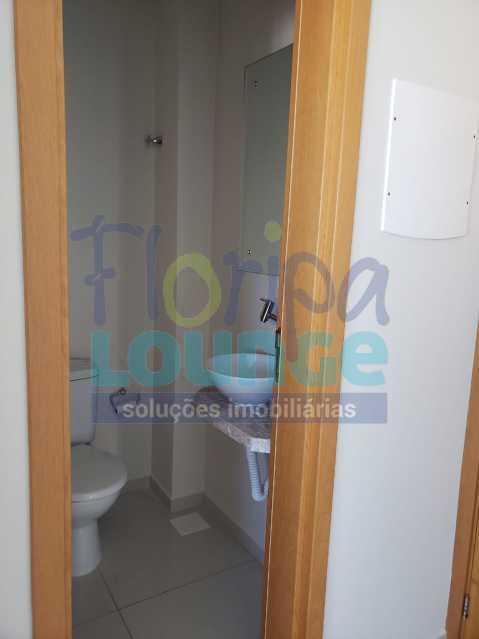 02 16. - Apartamento com vista panorâmica Agronômica - AGR3AP2100 - 13