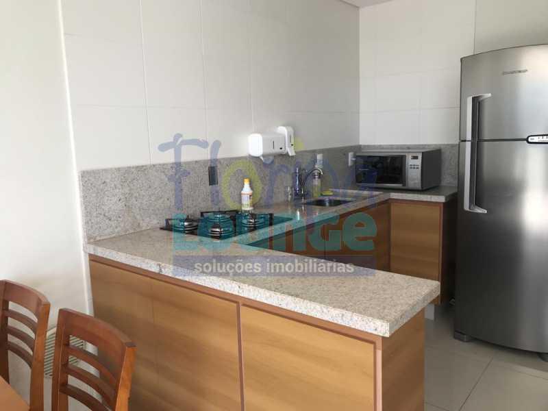 02 30. - Apartamento com vista panorâmica Agronômica - AGR3AP2100 - 26