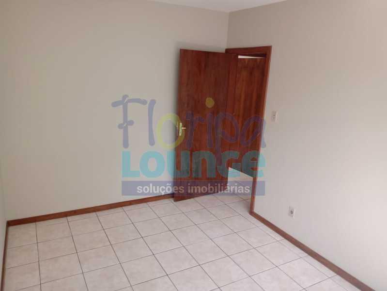 SALA - Tradicional 3 quartos com wc auxiliar - TRI3AP2101 - 3