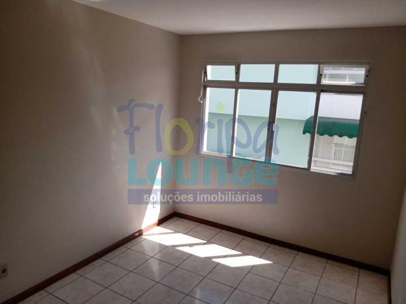 DORMITÓRIO - Tradicional 3 quartos com wc auxiliar - TRI3AP2101 - 4