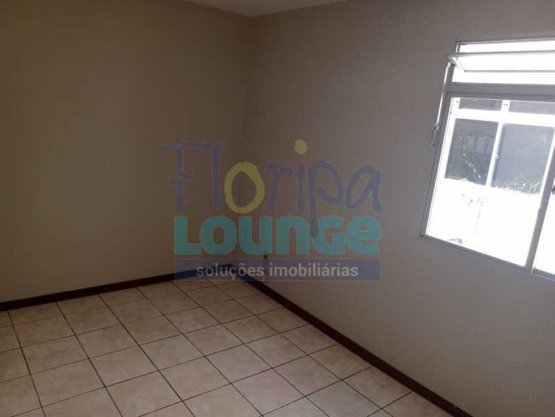 DORMITÓRIO - Tradicional 3 quartos com wc auxiliar - TRI3AP2101 - 6