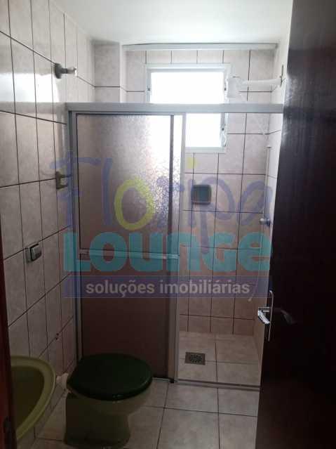 BANHEIRO - Tradicional 3 quartos com wc auxiliar - TRI3AP2101 - 10