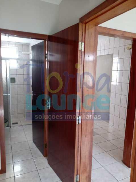 SALA - Tradicional 3 quartos com wc auxiliar - TRI3AP2101 - 11
