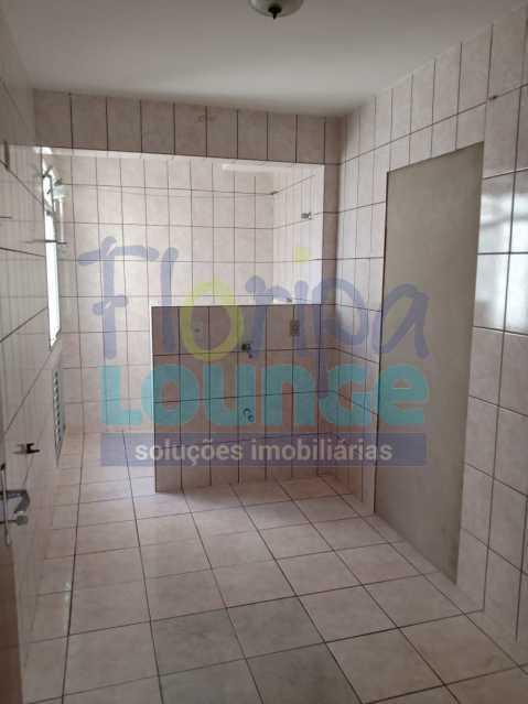 COZINHA - Tradicional 3 quartos com wc auxiliar - TRI3AP2101 - 12
