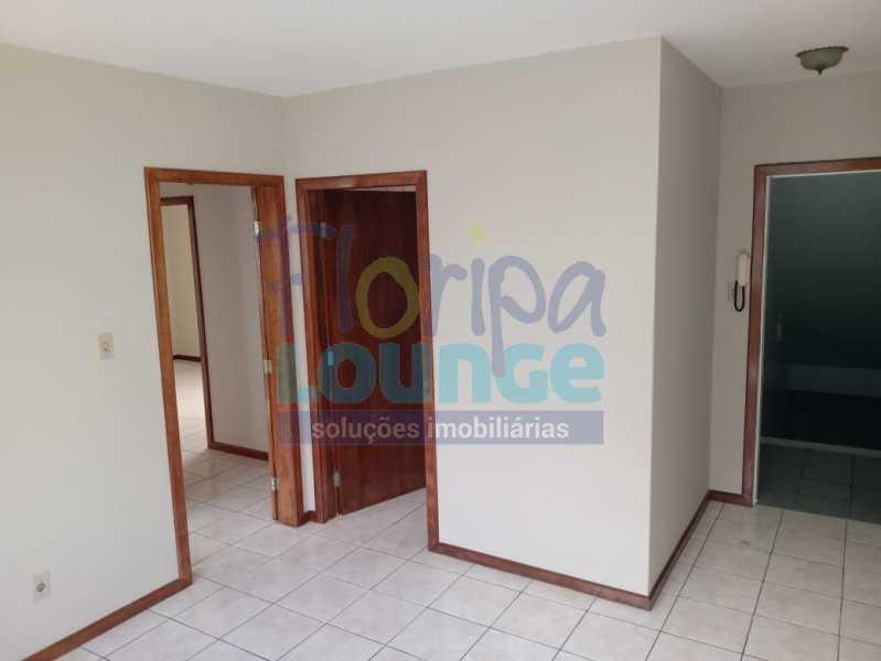 SALA - Tradicional 3 quartos com wc auxiliar - TRI3AP2101 - 15