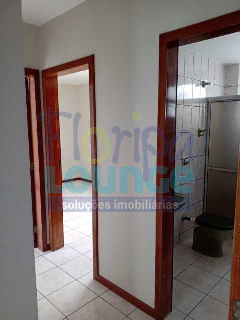 SALA - Tradicional 3 quartos com wc auxiliar - TRI3AP2101 - 16