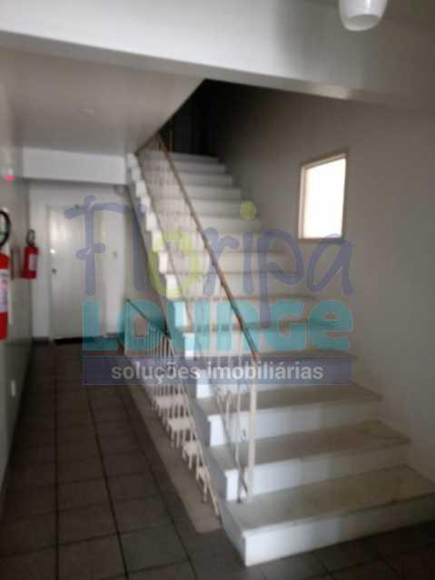 ESCADA - Tradicional 3 quartos com wc auxiliar - TRI3AP2101 - 18