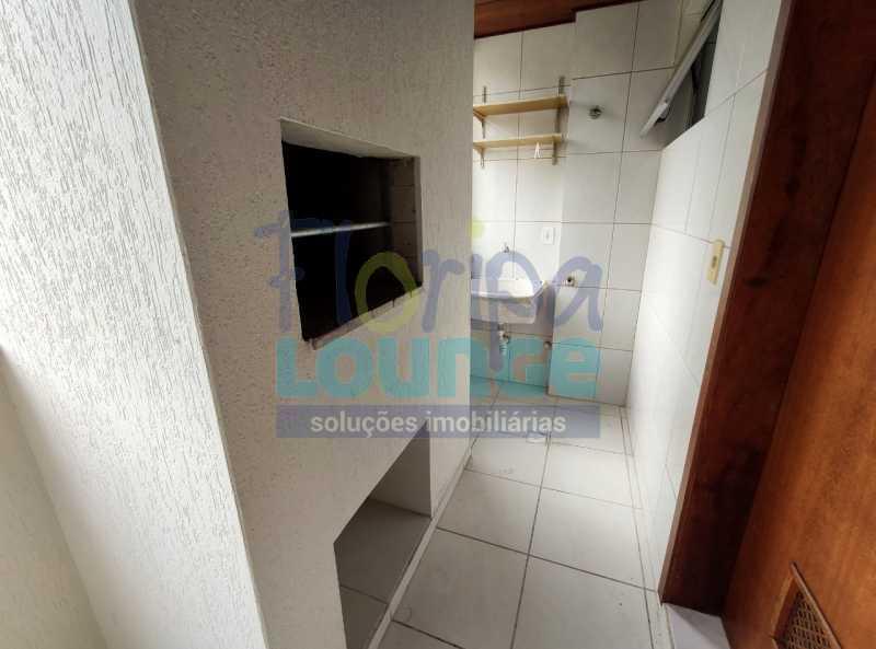 serviço - Churrasqueira Cozinha Ampla - ITA2AP2102 - 5