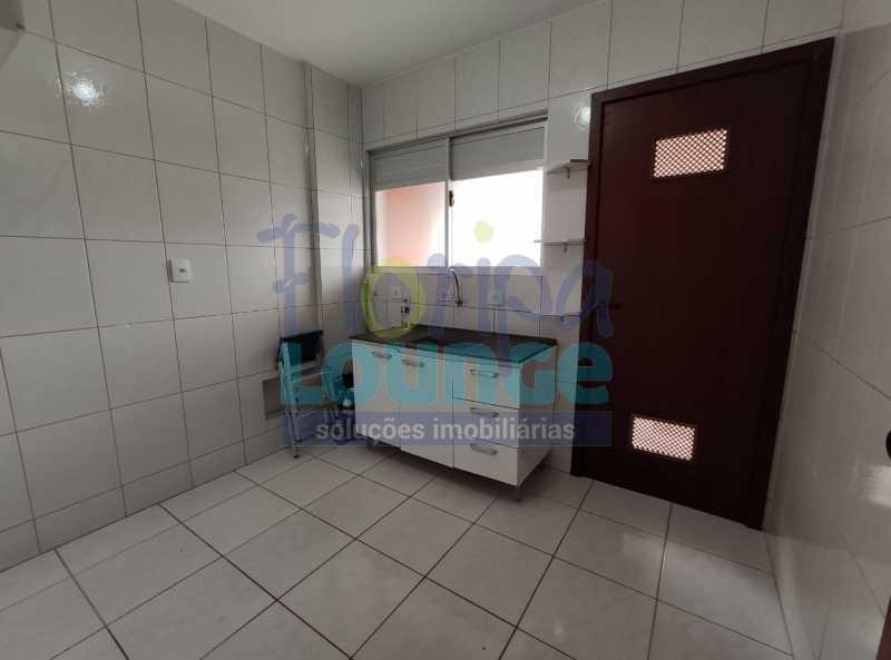 cozinha ampla - Churrasqueira Cozinha Ampla - ITA2AP2102 - 6