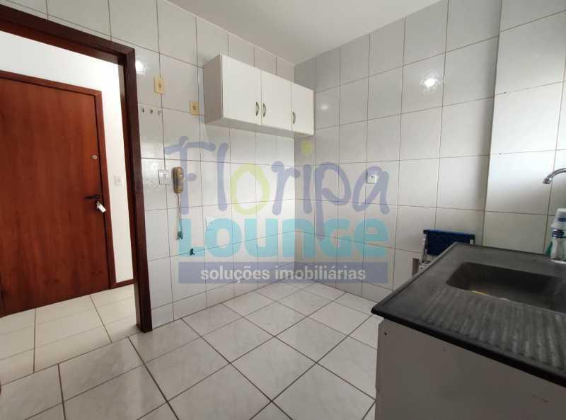 cozinha - Churrasqueira Cozinha Ampla - ITA2AP2102 - 8