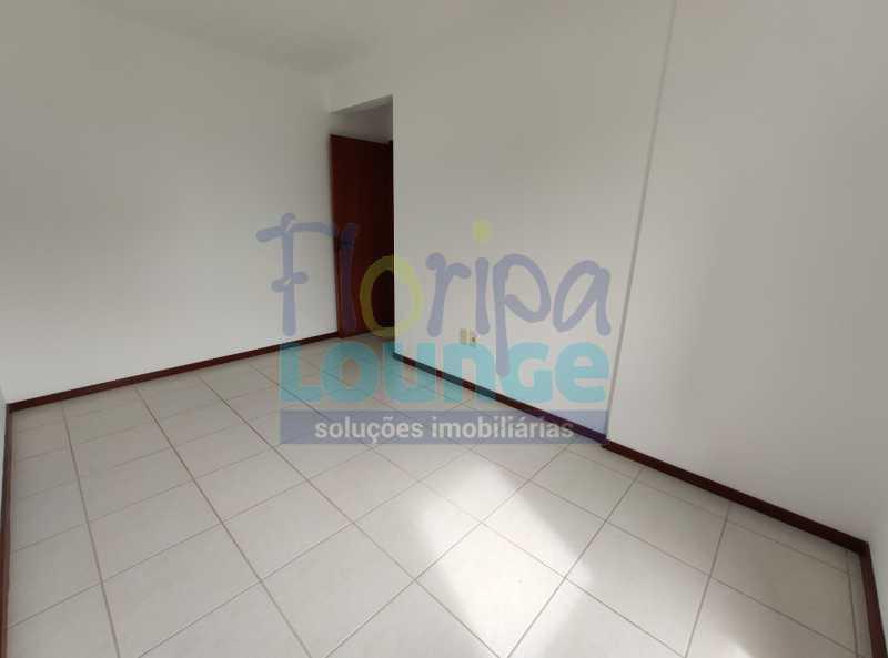 quarto - Churrasqueira Cozinha Ampla - ITA2AP2102 - 10