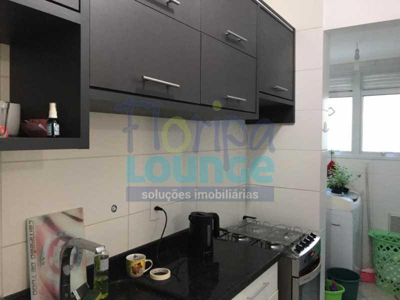 Cozinha - Excelente localização - AGR2AP2109 - 3