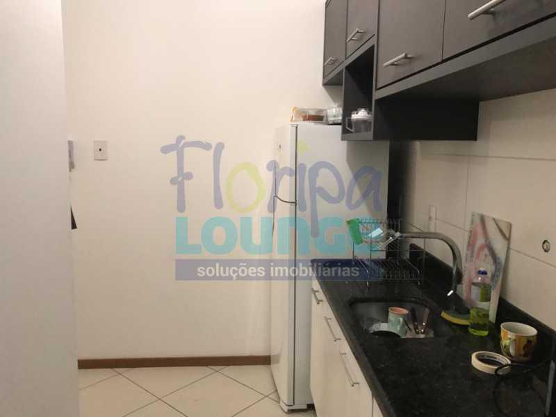 Cozinha - Excelente localização - AGR2AP2109 - 4