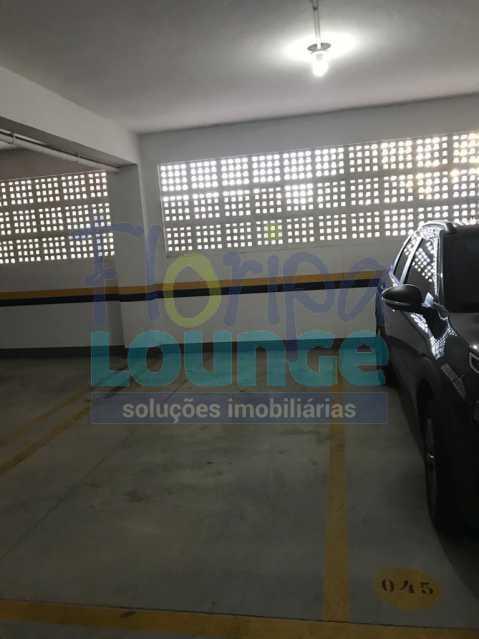 Garagem Coberta - Excelente localização - AGR2AP2109 - 15