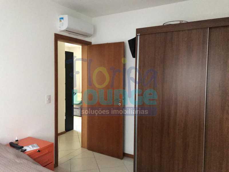 suite com ar - Excelente localização - AGR2AP2109 - 21