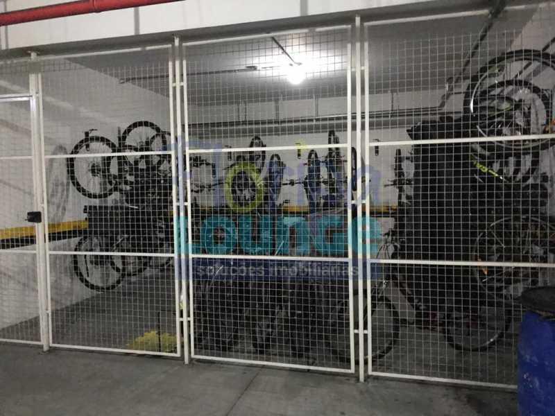 Bicicletário - Excelente localização - AGR2AP2109 - 22